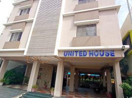 united house shirdi