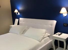 Hotel Domus Tiberina, hotel in Rome