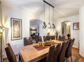 UNIQUE PRAGUE EXPERIENCE - Charles Bridge Apartments