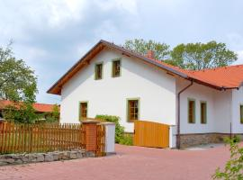 Hotel Na Statku Mirošov