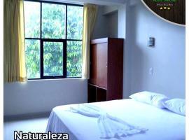 Tahuari Hotel