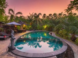 Pondok Wisata Sartaya 2, hotel in Lovina