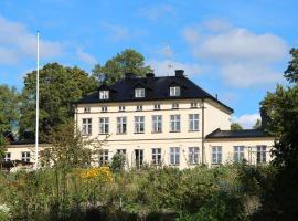 Riddersviks Herrgård