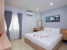 Luna House Danang, pet-friendly hotel in Da Nang