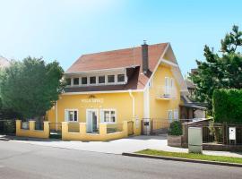 Villa Sipeky