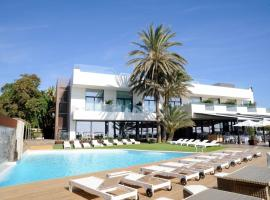 Hotel Tropical Gavà Mar