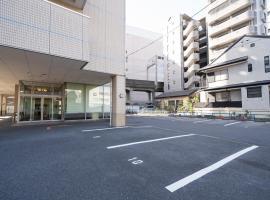 Hotel Econo Yokkaichi