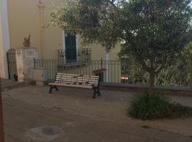 Casa Calanave 1