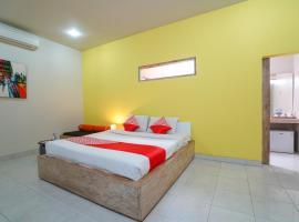 OYO 1638 Cityzen Renon Hotel, hotel in Denpasar