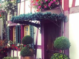 Gasthof-Hotel Hecht