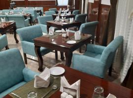 Hotel Grand Madhav Palace