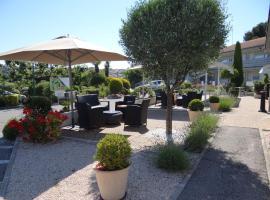 Campanile Marseille Saint Antoine, hotel a Marsiglia