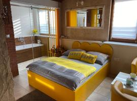 Klinkierowy Apartament, family hotel in Gniezno