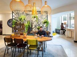 Tower Suites by Blue Orchid, hotel en Londres
