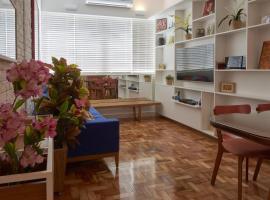 WhereInRio - Luxury 2 bedroom apartment - W01.07