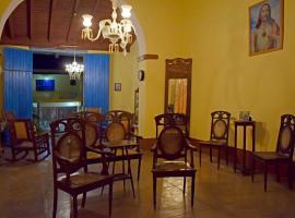 Casa Colonial 270