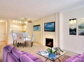 Harbor Luxury Condo Hotel