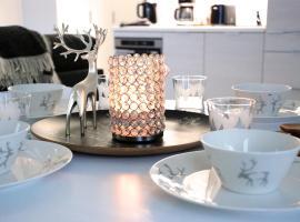 Nordica Design Residence Rovaniemi