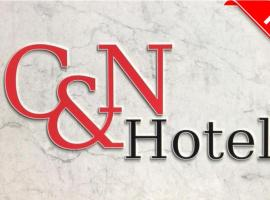 C & N Hotel - an der Messe München