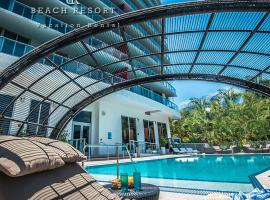 Bwalk Resort Rentals