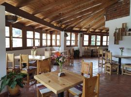 Lunandina, guest house in Huaraz