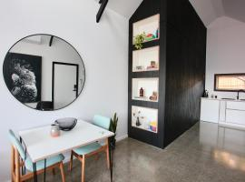 Nowra Studio Barn