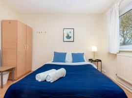 PATRICK CONNOLLY GARDENS - DELUXE GUEST ROOM 1