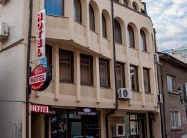 Hotel Oppium