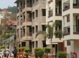 The Royale Assagao Resort
