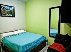 Hotel Llanero