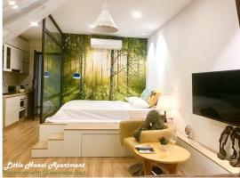 Hanoi D'Capitale - Spacious Apartment at Vincom Centre
