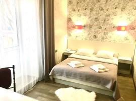Brigantina Hotel