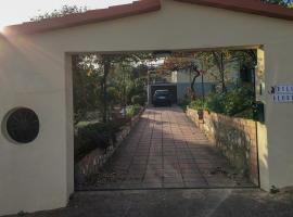 Vakantieverblijf Villa Kluever