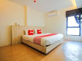 OYO 426 All Day Hostel @ Sukhumvit