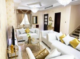 Stunning gorgeous 3 Bedroom villa in Dubai South