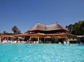 Camping Free Beach, vacation rental in Marina di Bibbona