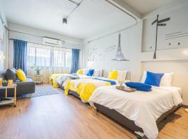 Warm Hostel Chiangmai