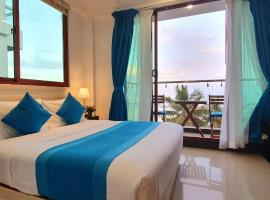 Huvan Beach Hotel at Hulhumale'