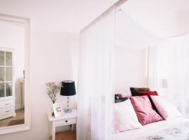 Silvie Apartments - Šmeral