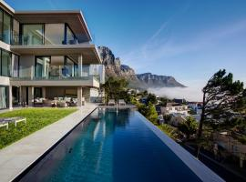 CB-ONE Luxury Stay, accessible hotel in Cape Town