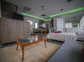Odysseas apartment