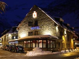 Hotel Vilagaros