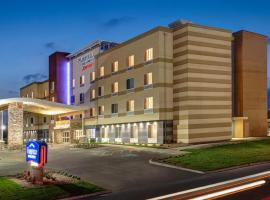 Fairfield Inn & Suites Las Vegas Northwest