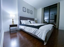 Luxurious Condo! 2B2B High Rise in Orlando!, apartment in Orlando