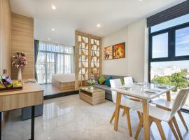 Sun River Hotel & Apartment
