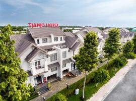 Tiamo Hotel & Serviced Apartment