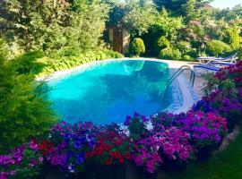 Eco hotel Provence
