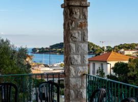 Splendid sea view villa in Saint-Jean Cap Ferrat