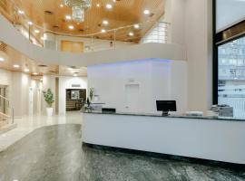 Hesperia Vigo: Vigo'da bir otel