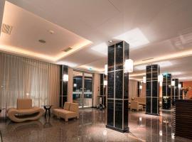 iu Hotel Dundo